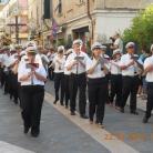 Banda Musicale, Madonna del Carmine (Ph: Comune di Diano Marina)