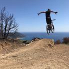 Trail Antenne - Salto nel Blu