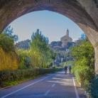 Pista Ciclabile del Ponente Ligure_Arma di Taggia (Ph: www.pistaciclabile.com)