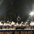 Banda Musicale, concerti estivi a Villa Scarsella