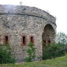 Colle di Nava, i Forti (Ph: Provincia di Savona)