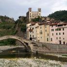 Dolceacqua, il Castello Doria (Ph: Franco Chiara)