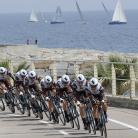 Pista Ciclabile del Ponente Ligure_Giro d'Italia 2015