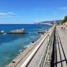 """L'""""Incompiuta"""" - Strada a mare Diano Marina - Imperia (Ph: Comune di Diano Marina)"""