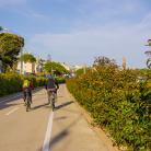 Pista Ciclabile del Ponente Ligure_Sanremo (Ph: www.pistaciclabile.com)