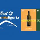 The Best of... La mia Liguria terra d'olio e di vino