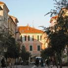 Via Genova (Ph: Comune di Diano Marina)