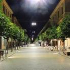 Isola Pedonale, Corso Roma (Ph: Comune di Diano Marina)