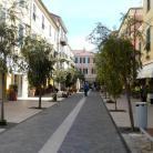 Isola Pedonale, Via Genova (Ph: Comune di Diano Marina)