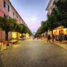 Isola pedonale, Corso Roma (Ph: Tommaso Di Gennaro)