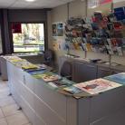 Ufficio IAT (Ph: Provincia di Savona)