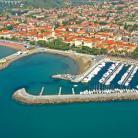 Porto di Diano Marina (Ph: Marco Perasso)