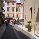 Isola Pedonale, Via S. Francesco (Ph: Comune di Diano Marina)