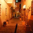 Isola Pedonale, Vico del Mercato Vecchio (Ph: Comune di Diano Marina)