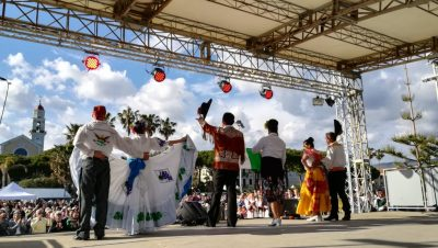 World Folklore Festival 2020