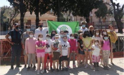 Bandiera Verde 2021
