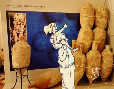 Riapertura Museo Civico_3 marzo 2021