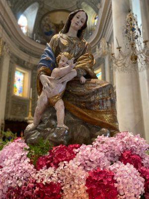 Madonna del Carmine 2020