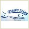 Fishing Diana